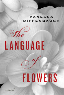 Review of The Language of Flowers by Vanessa Diffenbaugh published by Ballantine