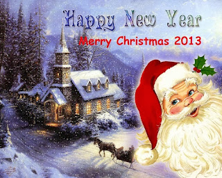 Merry Christmas 2015 and New Year 2016 HD Wallpapers free Download