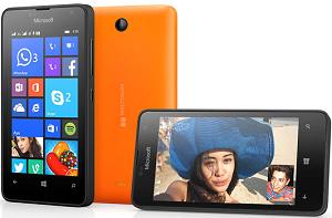 harga dan spesifikasi microsoft lumia 430 dual sim terbaru