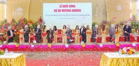 Chung Cư Imperia Garden 203 Nguyễn Huy Tưởng