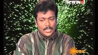 Actor Parthiban Special In Rewind Ep-73,74 Sun Music 09,10-11-2013