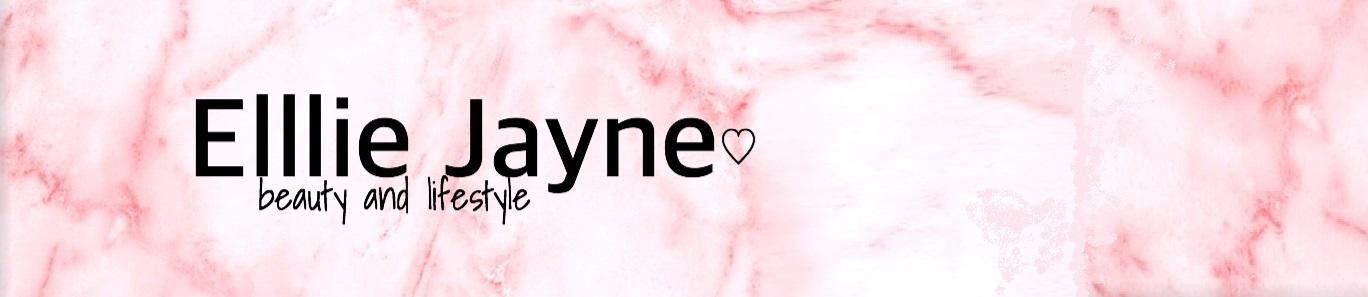 ELLIE JAYNE