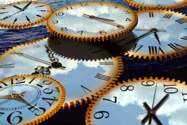Manajemen Waktu Adalah Kunci Kesuksesan Hidup