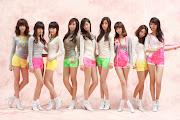 Selama tahun 2009 hingga 2011, Girls' Generation telah memperoleh beberapa .