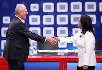 PERÚ: Último debate antes de las elecciones