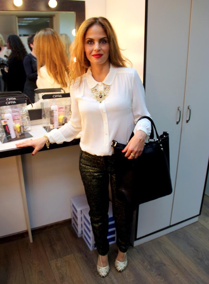 בלוג אופנה Vered'Style מוצרים חדשים מבית OFRA