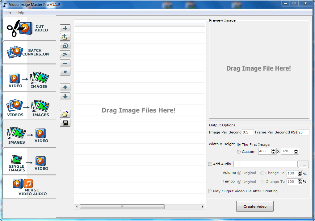 Download Video Image Master Serial