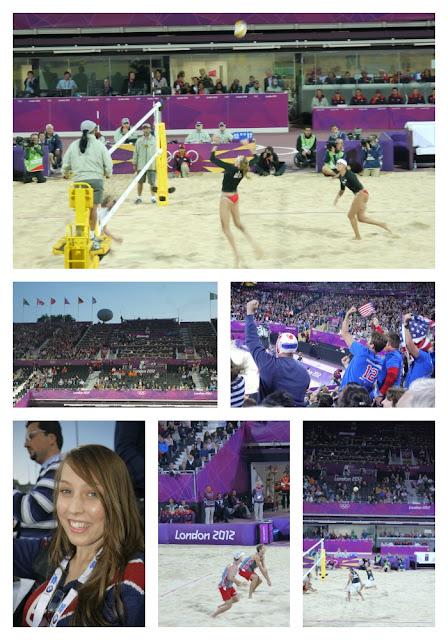 Olympics, London