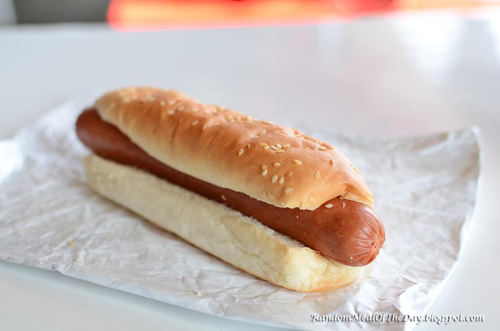 Kirkland Hot Dog Calories