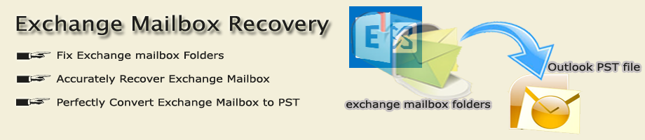 Exchange Mailbox Recovery