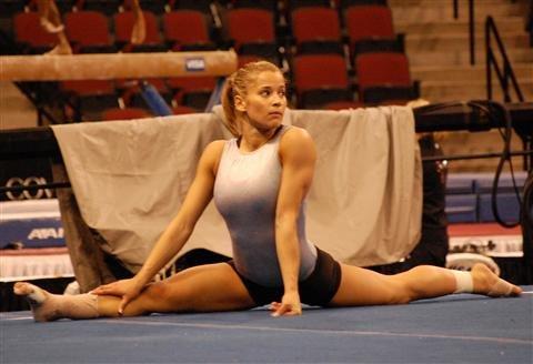 Get the best gymnastics news straight