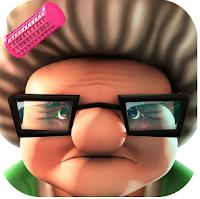 Gangster Granny 3 v1.0.0