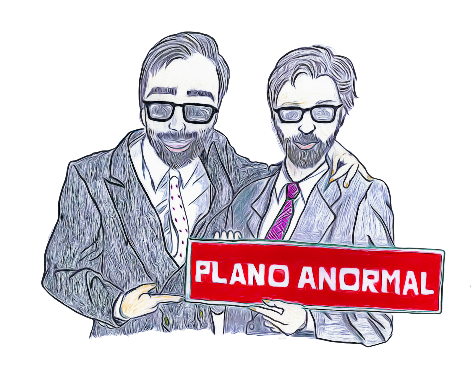 "Suscribete a mi canal ""PLANO ANORMAL"""