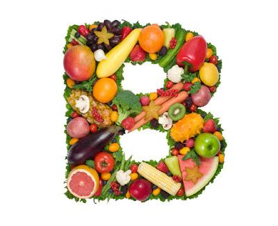 The Benefits of Vitamin B Complex