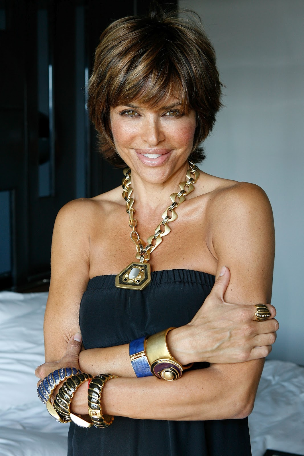 Lisa Rinna Hairstyle Trends Lisa Rinna Hairstyle Trends