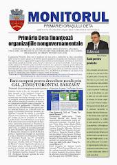 Monitorul - mai 2013
