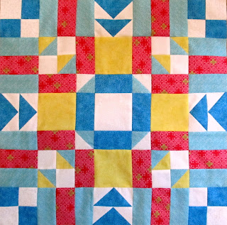 Cheyenne Breeze Quilt Pattern Digital Download by The Quilt Ladies