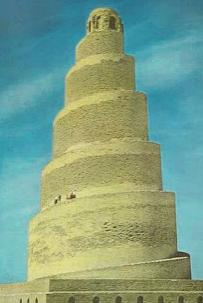 Screenshot 13 7 Menara Masjid Paling Unik dan Aneh di Dunia