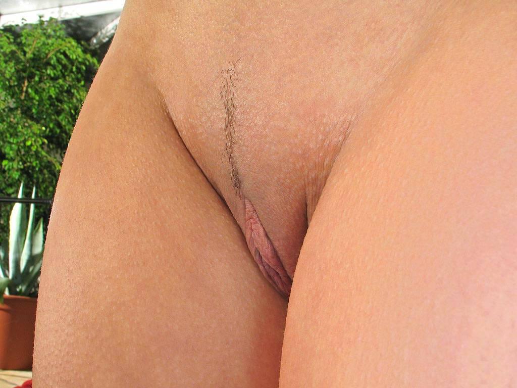 Long Pussy Crack