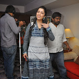 Charmee Kaur Photos in Salwar Kameez at South Scope Calendar 2014 Launch 6