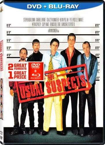 The Usual Suspects 1995 Hindi Dubbed Dual BRRip 300MB