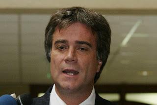 Muere Diputado Juan Lobos accidente en Yumbel