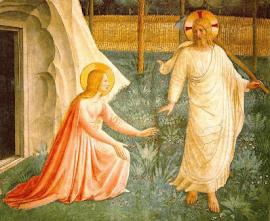 DOMINGO DE RESURRECCIÓN (Juan 20, 1-9)