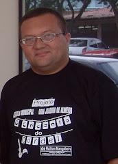 Cordelistas Potiguares: Elinaldo Gomes de Medeiros
