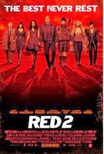 مشاهدة فيلم Red 2 2013