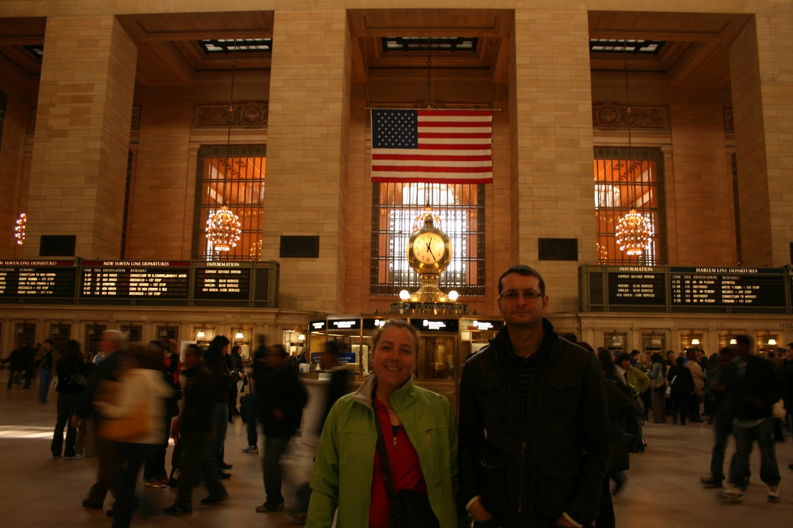 new york grand central terminal station