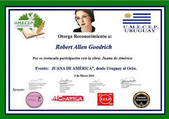 U.M.E.C.E.P. Uruguay