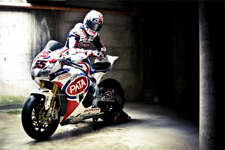 gambar cbr1000RR World SBK