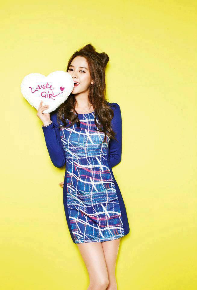 Gaya Fashion Artis Korea Song Ji Hyo Terbaru Berita Artis Terbaru