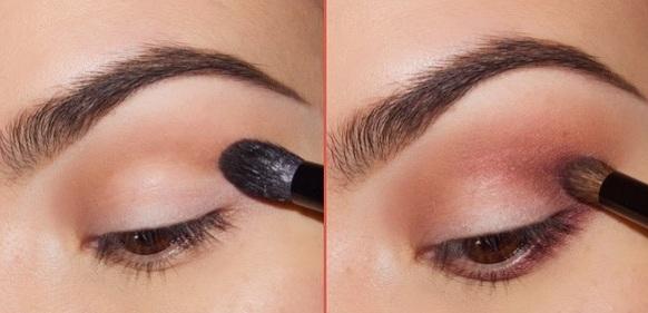 Eye shadow Tips and tricks