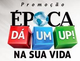 Promoção Época Dá um UP! na sua vida