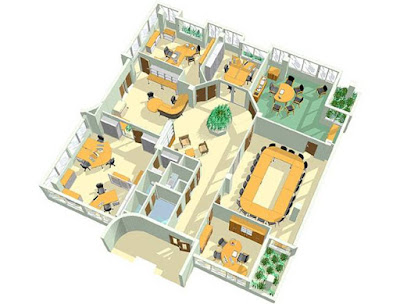 Office Space Planning Advice