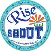 Rise and Shout Games