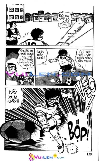 Jindodinho - Đường Dẫn Đến Khung Thành III  Tập 10 page 139 Congtruyen24h