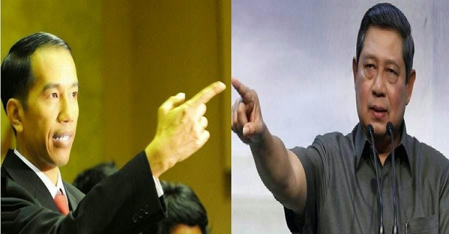 Beranikah SBY Menaikkan Harga BBM