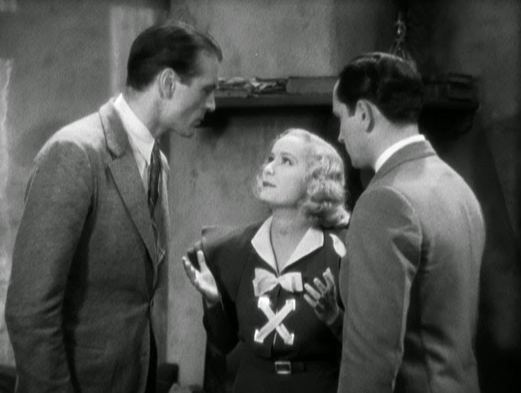 Design for Living, directed by Ernst Lubitsch