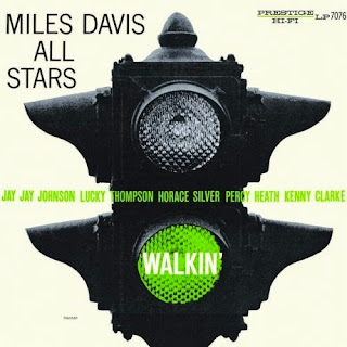 "Miles on Monday: ""Walkin';"" through the years, the ""post-Miles paradigm,"" and more"