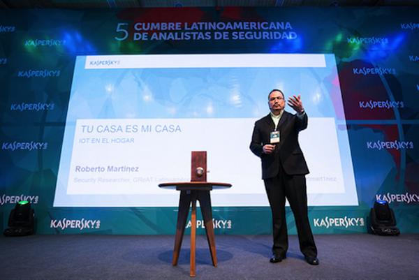 Kaspersky-Lab-advierte-vulnerabilidades-IoT-hogar