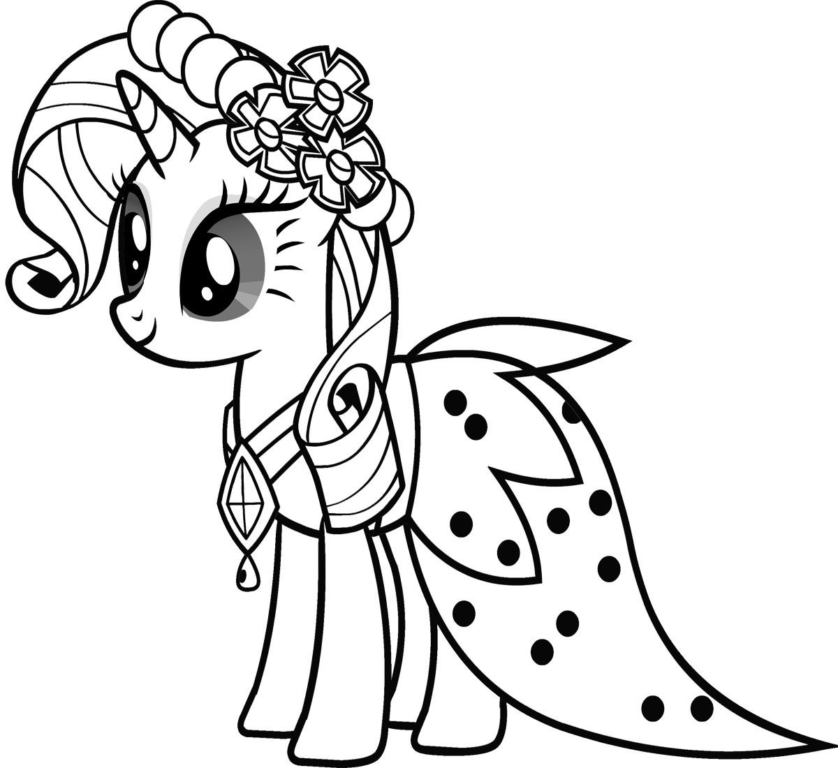 Dibujos Para Colorear De La Princesa together with Kolorowanki My Little Pony Z Sweetie Swirl as well Dibujos Para Colorear De La Reina additionally My Little Pony Coloring Pages also Sweetie Belle Line Art 466800059. on princess sweetie belle