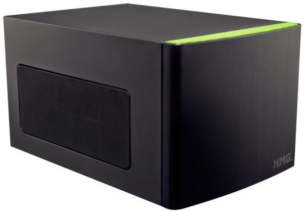 XMG Prime Overclocked Nvidia Edition