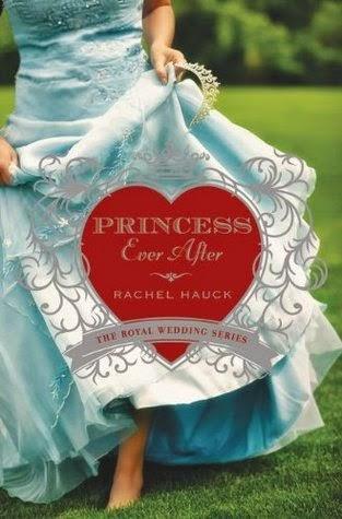 Princess Ever After {Rachel Hauck} | #bookbloggers #tingsmombooks #royalwedding