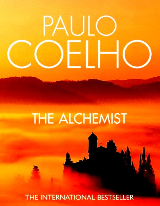 The Alchemist by Paulo Coelho ePub Free Download