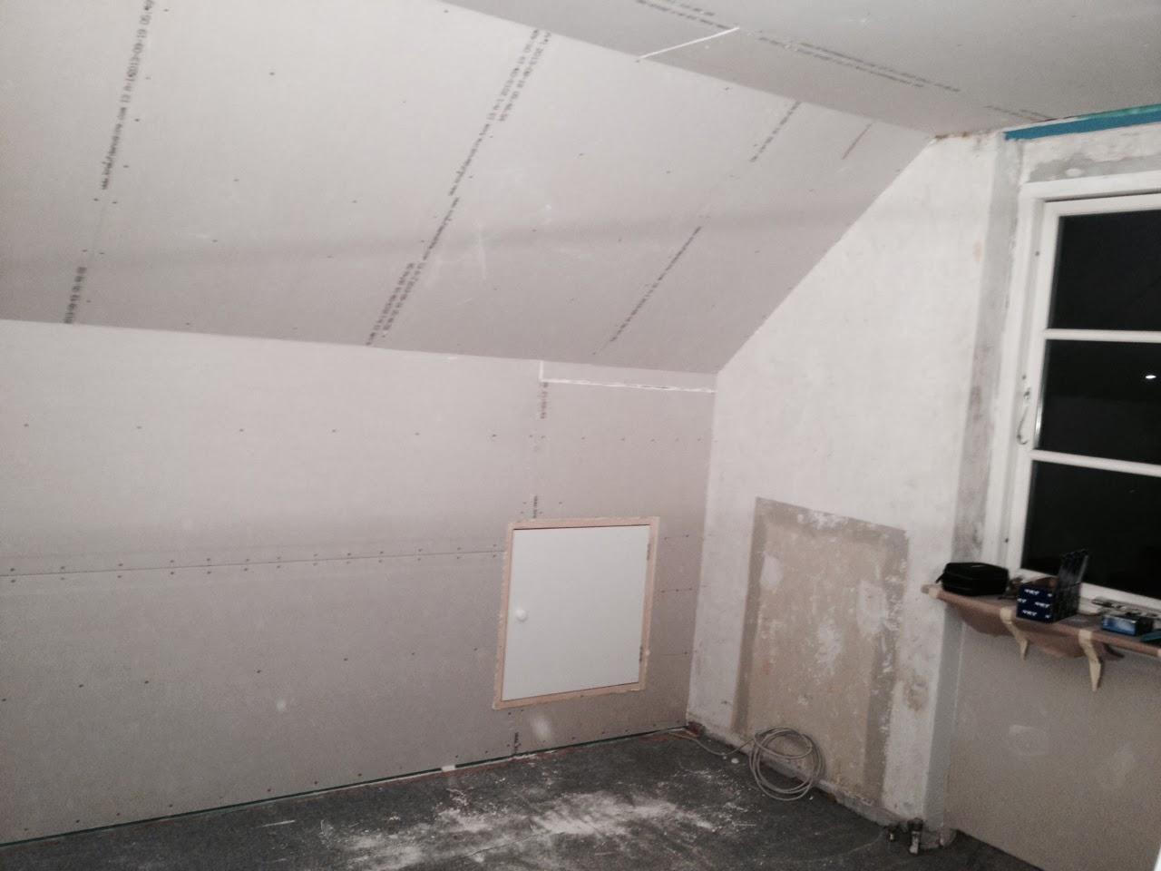 johansens journaler milles v relse klar til maleren. Black Bedroom Furniture Sets. Home Design Ideas