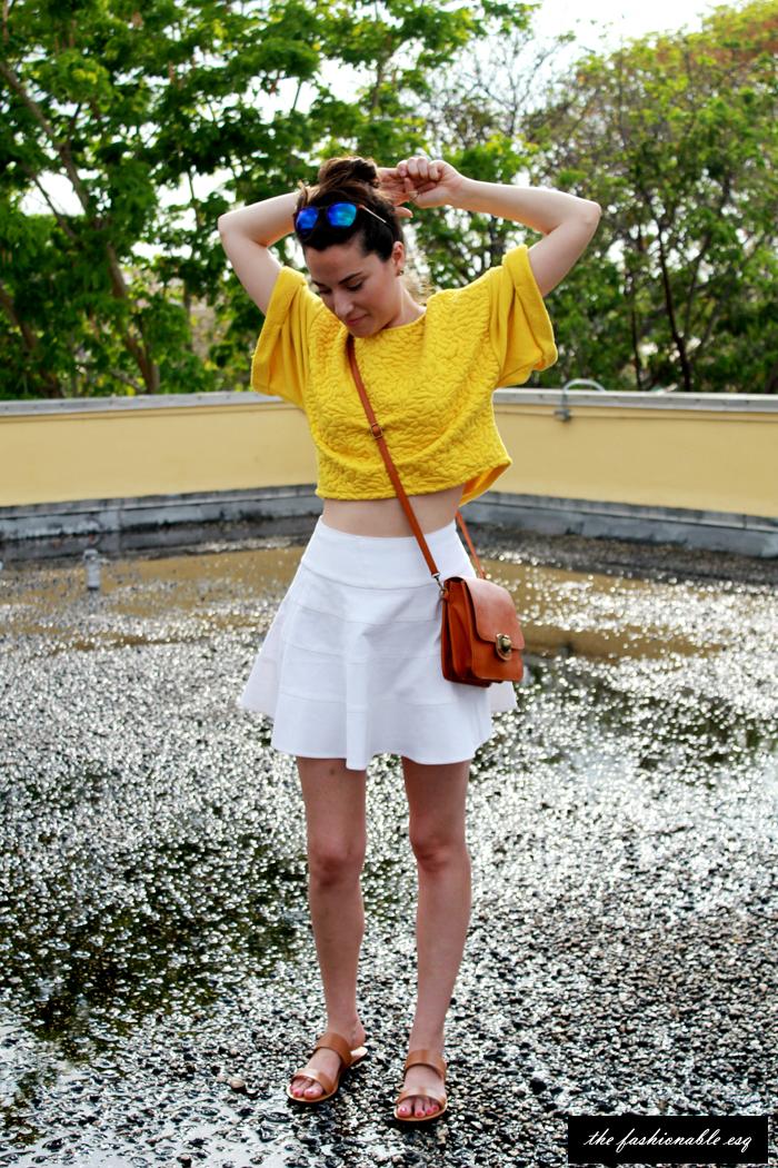 Miami Lawyer Fashion Blogger