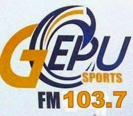Radio FM GEPU