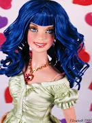 FS: OOAK Katy Perry Reroot